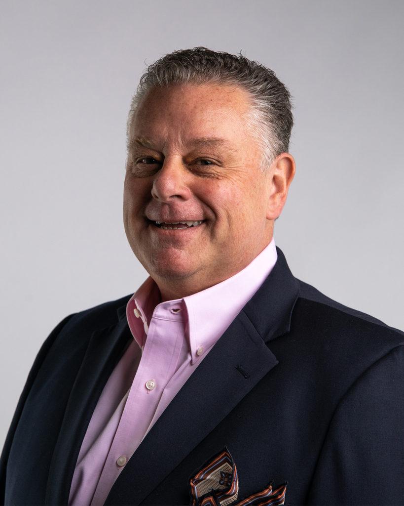 Walter Crosby Profile IMage